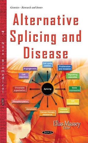 Alternative Splicing and Disease