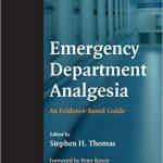 Emergency Department Analgesia PDF