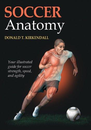 Soccer Anatomy 1st Edition PDF