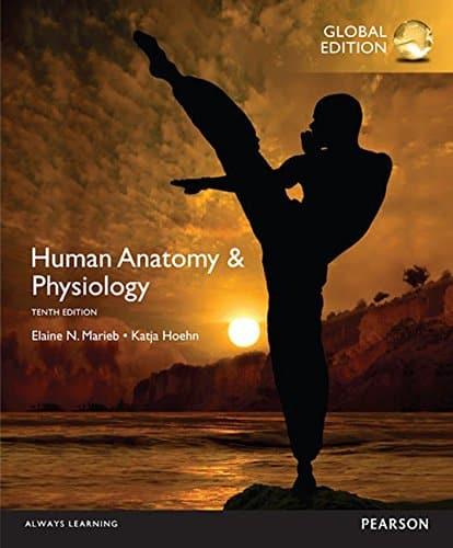 Human Anatomy & Physiology 10th Edition PDF