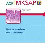 MKSAP 17 Gastroenterology and Hepatology PDF