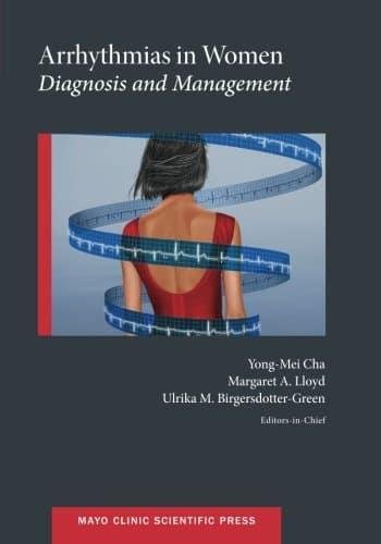 Arrhythmias in Women PDF