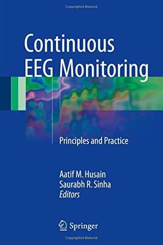 Continuous EEG Monitoring PDF
