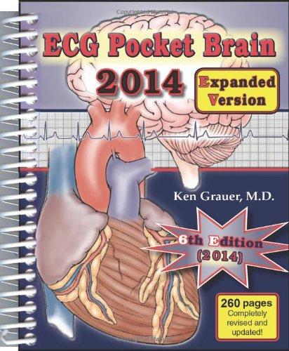 ECG – 2014 Pocket Brain PDF