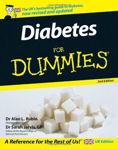 Diabetes for Dummies 2nd Edition PDF