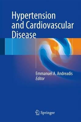 Hypertension and Cardiovascular Disease 2017 PDF