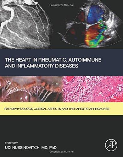 The Heart in Rheumatic Autoimmune and Inflammatory Diseases PDF
