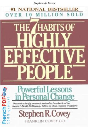 7 عادت افراد بسیار موثر PDF