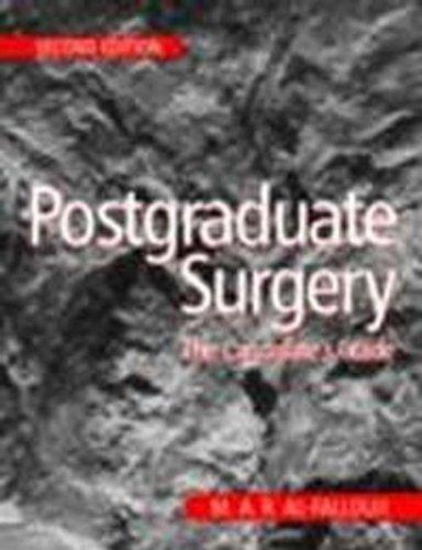 postgraduate surgery 2nd edition pdf