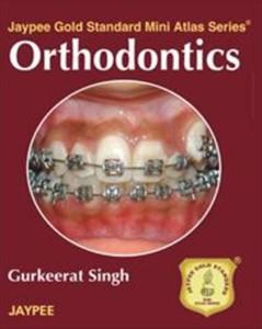 Orthodontics Jaypee Gold Standard Mini Atlas Series PDF Free Download