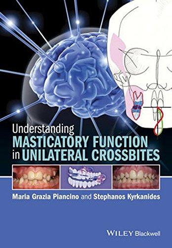 Understanding Masticatory Function in Unilateral Crossbites PDF