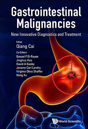 Gastrointestinal Malignancies PDF
