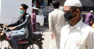 Pakistan's coronavirus count reaches 21 as case reported in Skardu